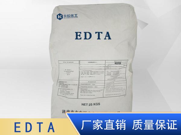 <b>EDTA</b>